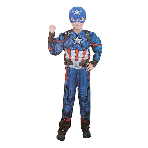 Captain America Costume - test-store-for-chase-value