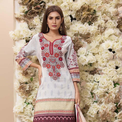 Kalyan Printed Lawn Suit Vol-02 - 11 - test-store-for-chase-value
