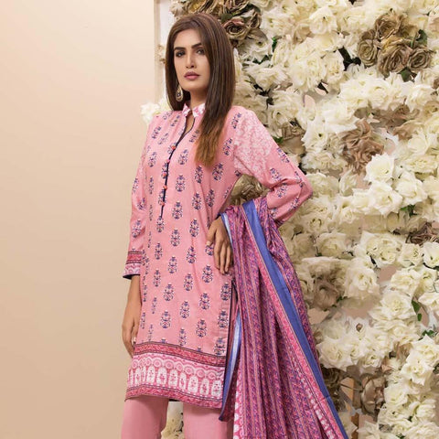 Kalyan Printed Lawn Suit Vol-02 - 14 - test-store-for-chase-value