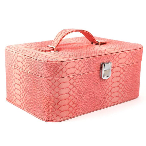 Jewellery Box - Pink - test-store-for-chase-value