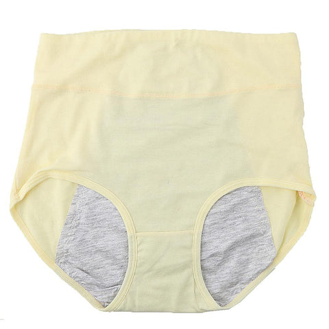 Women's Panty - Yellow - test-store-for-chase-value