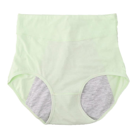 Women's Panty - Light Green - test-store-for-chase-value