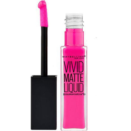 Maybelline Vivid Matte Liquid - 20 - test-store-for-chase-value