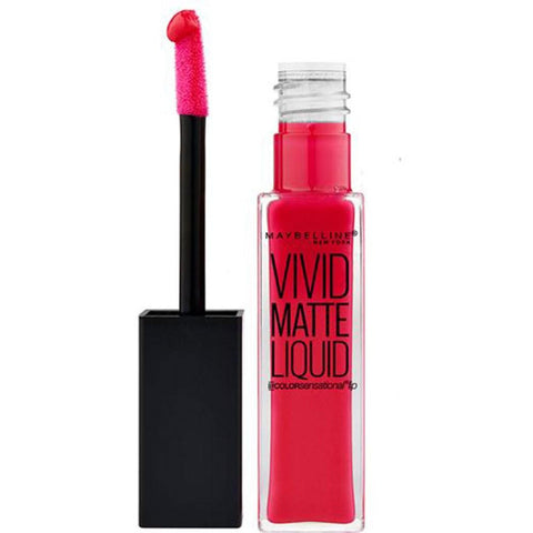 Maybelline Vivid Matte Liquid - 35 - test-store-for-chase-value