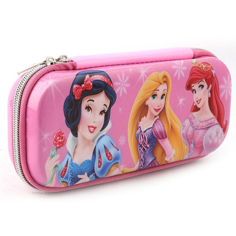Princess Pencil Pouch - Light Pink - test-store-for-chase-value