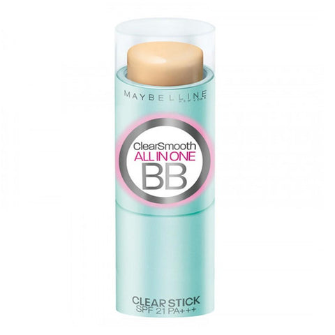 Maybelline Clear Smooth BB Stick Radiance - 03 - test-store-for-chase-value