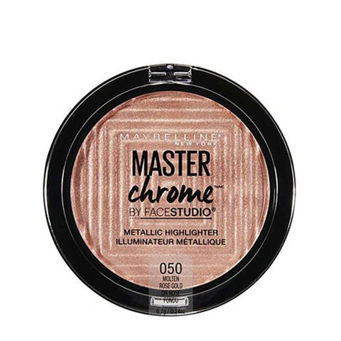 Maybelline Master Chrome Metallic - 050 - test-store-for-chase-value