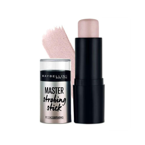 Maybelline Master Strobing Stick Pink - 02 - test-store-for-chase-value