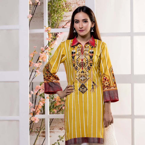 Sahil Embroidered Lawn Suit Vol-7 - 7B - test-store-for-chase-value