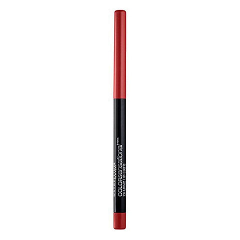 Maybelline Shaping Lip Liner - 90 - test-store-for-chase-value