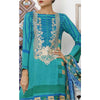 Ayesha Alishba Embroidered Linen 3 Pcs Un-Stitched Suit - 15 B