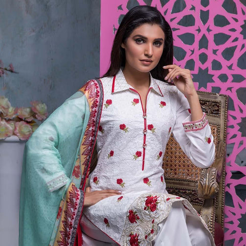 Maira Ahsan Exclusive Designer Embroidered Lawn Suit Vol-04 - 03 - test-store-for-chase-value