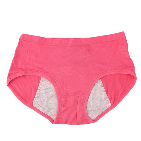 Women's Padded Panty - Light Pink - test-store-for-chase-value