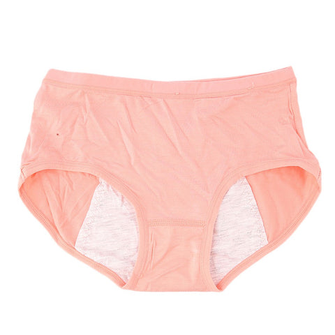 Women's Padded Panty - Peach - test-store-for-chase-value