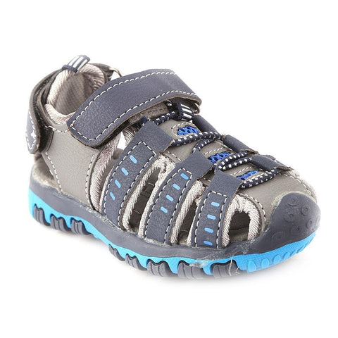 Boys Sandals CVC-02 - Blue - test-store-for-chase-value