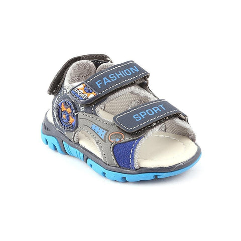 Boys Sandals CVC-03 - Blue - test-store-for-chase-value