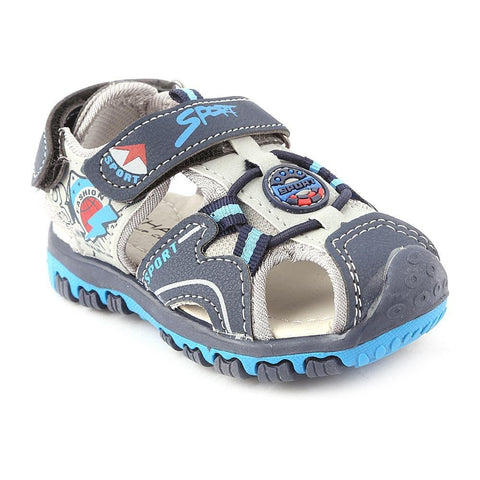 Boys Sandals CVC-5-1 - Blue - test-store-for-chase-value