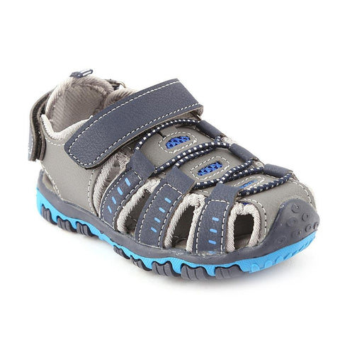 Boys Sandals CVC-2-2 - Blue - test-store-for-chase-value