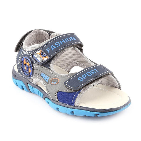 Boys Sandals CVC-3-3 - Blue - test-store-for-chase-value