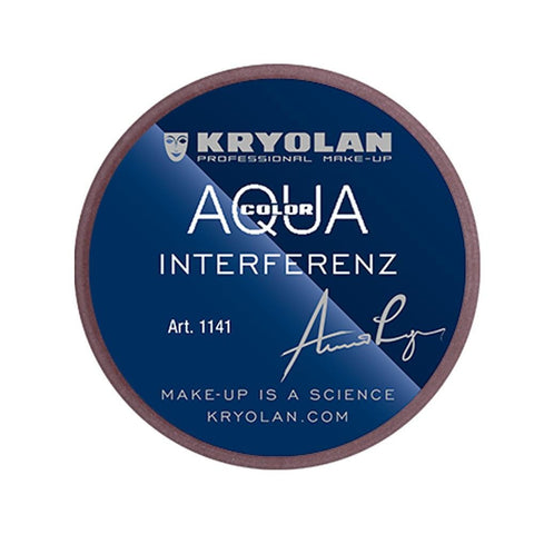 Kryolan Aquacolor Interferenz 8 ml - Lake Altrot - test-store-for-chase-value