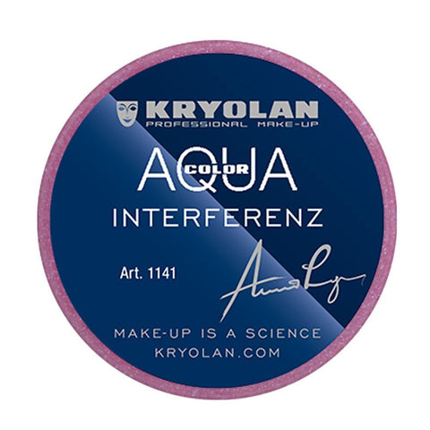 Kryolan Aquacolor Interferenz 8 ml - PV - test-store-for-chase-value