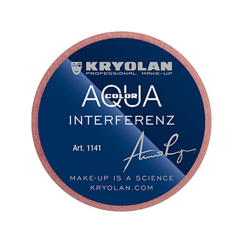 Kryolan Aquacolor Interferenz 8 ml - RY - test-store-for-chase-value
