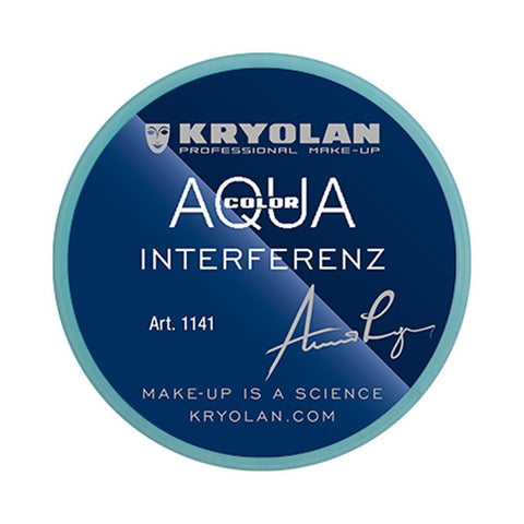 Kryolan Aquacolor Interferenz 8 ml - TK.2-G - test-store-for-chase-value