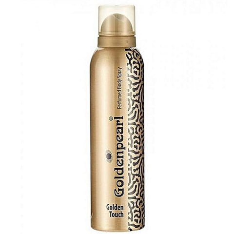Golden Pearl Golden Touch Body Spray - 200ml - test-store-for-chase-value
