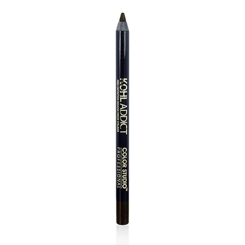 Color Studio Kohl Addict Kajal Pencil - Brown - test-store-for-chase-value