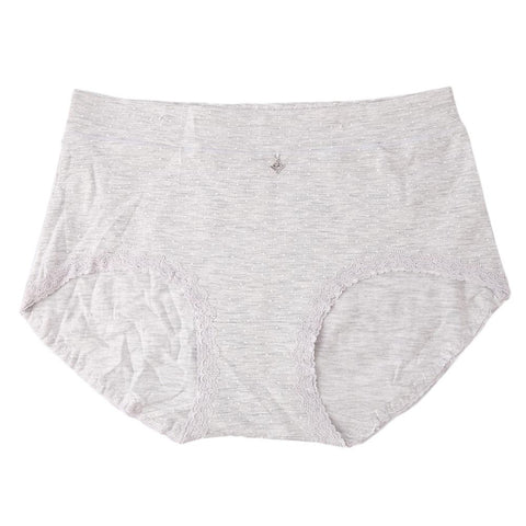 Women's Panty - Light Grey - test-store-for-chase-value