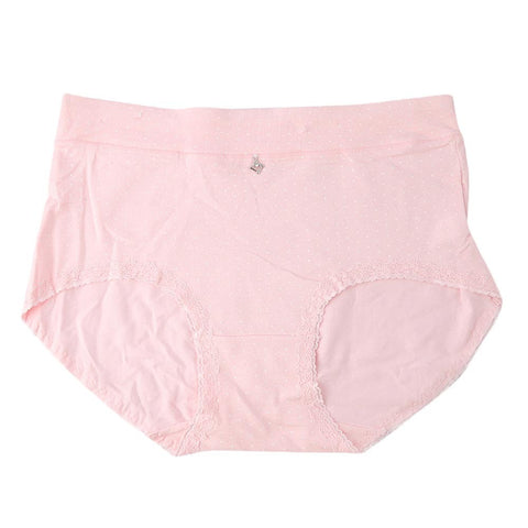 Women's Panty - Light Pink - test-store-for-chase-value