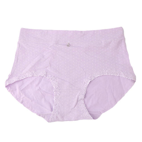 Women's Panty - Light Purple - test-store-for-chase-value