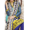 Ayesha Alishba Embroidered Linen 3 Pcs Un-Stitched Suit - 16 A