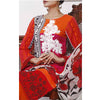 Ayesha Alishba Embroidered Linen 3 Pcs Un-Stitched Suit - 16 B