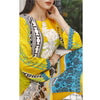 Ayesha Alishba Embroidered Linen 3 Pcs Un-Stitched Suit - 16 C