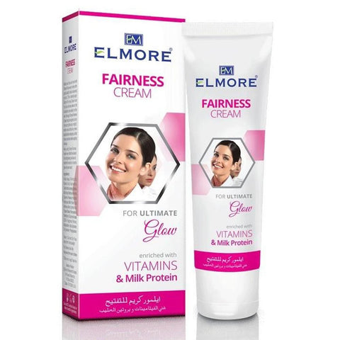 Elmore Fairness Cream Ultimate Glow - 50ml - test-store-for-chase-value