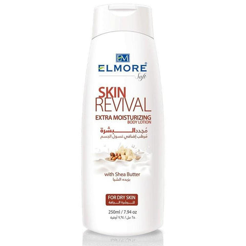Elmore Revival Body Lotion - 150ml - test-store-for-chase-value