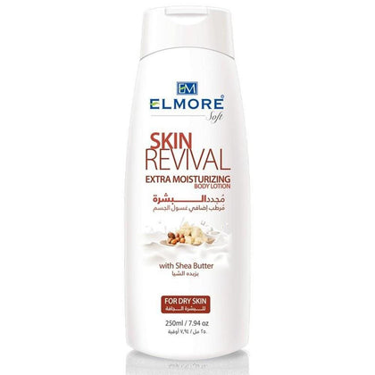 Elmore Revival Body Lotion - 250ml - test-store-for-chase-value