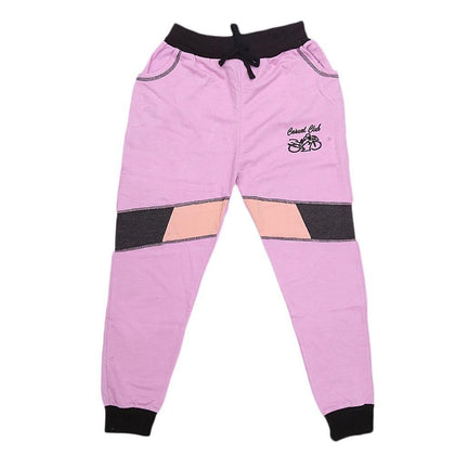 Boys Fancy Trouser - Light Purple - test-store-for-chase-value