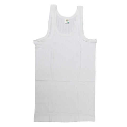 Lily Boys Sando Vest - White - test-store-for-chase-value