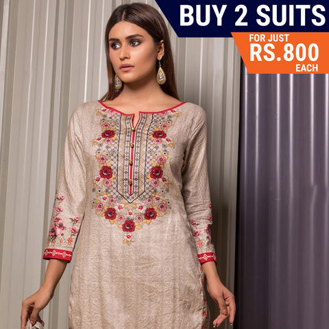 Rangreza Printed Mid Summer Cotton Suit Vol-01 - 17 - test-store-for-chase-value