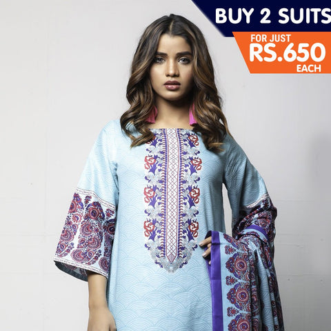 Sahil Printed Cotton 3 Piece Unstitched Suit Vol-01 - 01 - test-store-for-chase-value