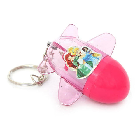 Princess Keychain with Pen - Pink - test-store-for-chase-value
