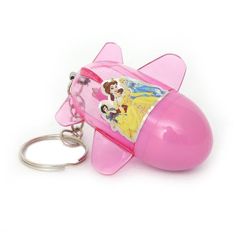Princess Keychain with Pen - Purple - test-store-for-chase-value