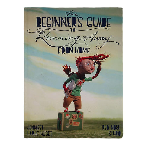 The Beginner's Guide to Running Away from Home Book for Kids - test-store-for-chase-value