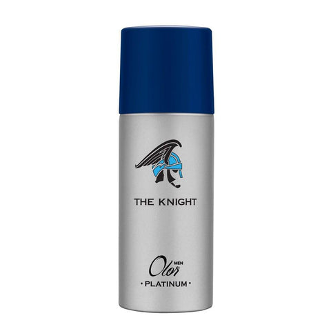 Olor The Knight Body Spray For Men - 150ml - test-store-for-chase-value