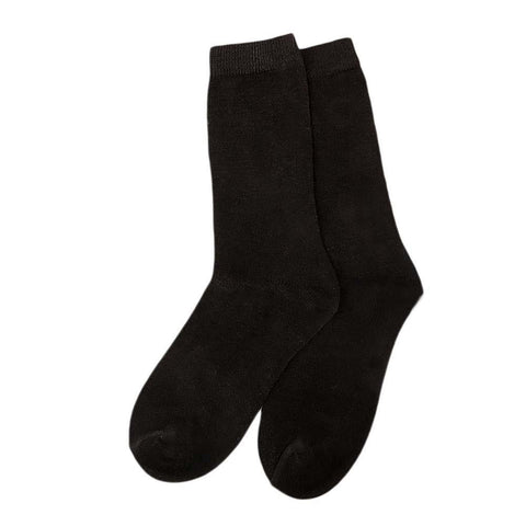 Kids Uniform Socks - Black - test-store-for-chase-value