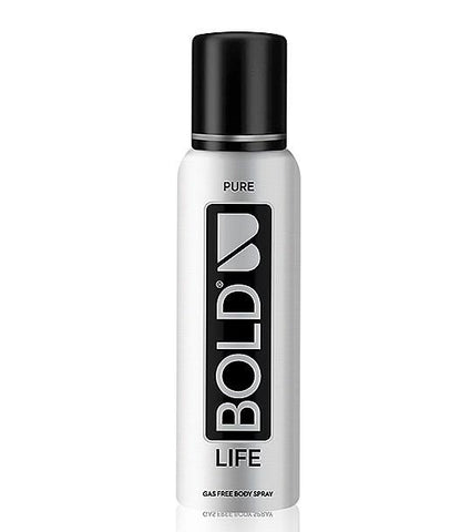 Bold Life Pure 120ml - test-store-for-chase-value