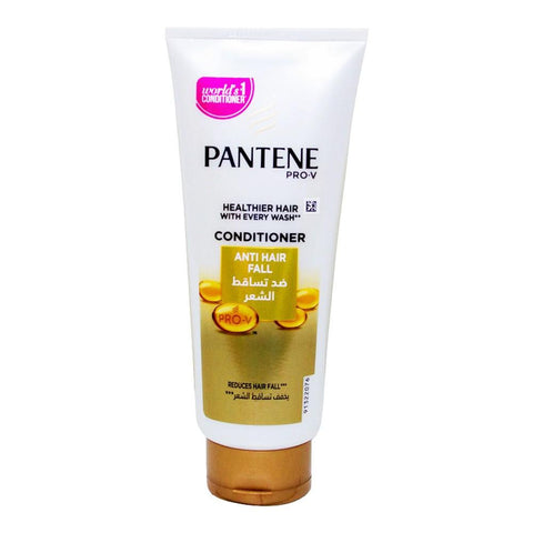 Pantene Anti Hair fall Conditioner 180 ml - test-store-for-chase-value