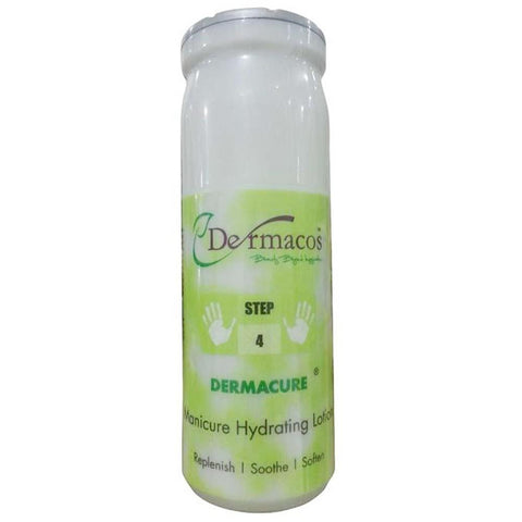 Dermacos Dermacure Manicure Hydrating Lotion - 200ml - test-store-for-chase-value
